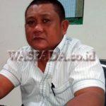 Anggota DPRD Medan, Surianto SH. (WOL Photo/M. Rizki)