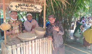 Kuliner Kawan Lama Di Pantai Labu Deli Serdang Liputan68