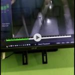 Rekaman CCTV SMK ngadirojo