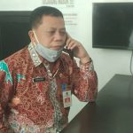 PLT Kepala Dinas Perikanan Pacitan, Sumoro Hadi. (F. Yuniardi Sutondo).