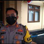 Kapolres Pacitan. AKBP Wiwit Ary Wibisono